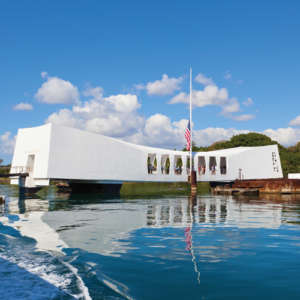 Pearl Harbor & Historic Honolulu Tour