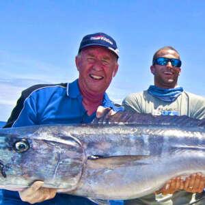 Kona Deep Sea Marlin Fishing Charter