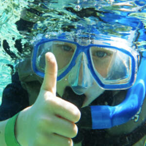 Hilo Beach Snorkel Tour