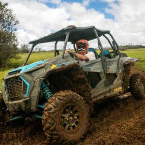 Mauna Kea RZR Adventure