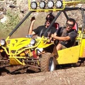 ATV Dune Buggy Adventure