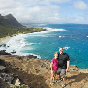 Ko'Olina Oahu Sightseeing and Food Tour