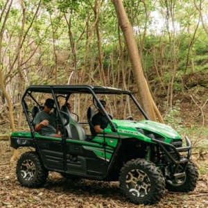 Guided Off Road UTV Tour