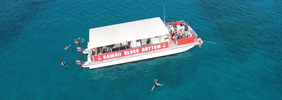 Haleiwa Catamaran Snorkel Tour