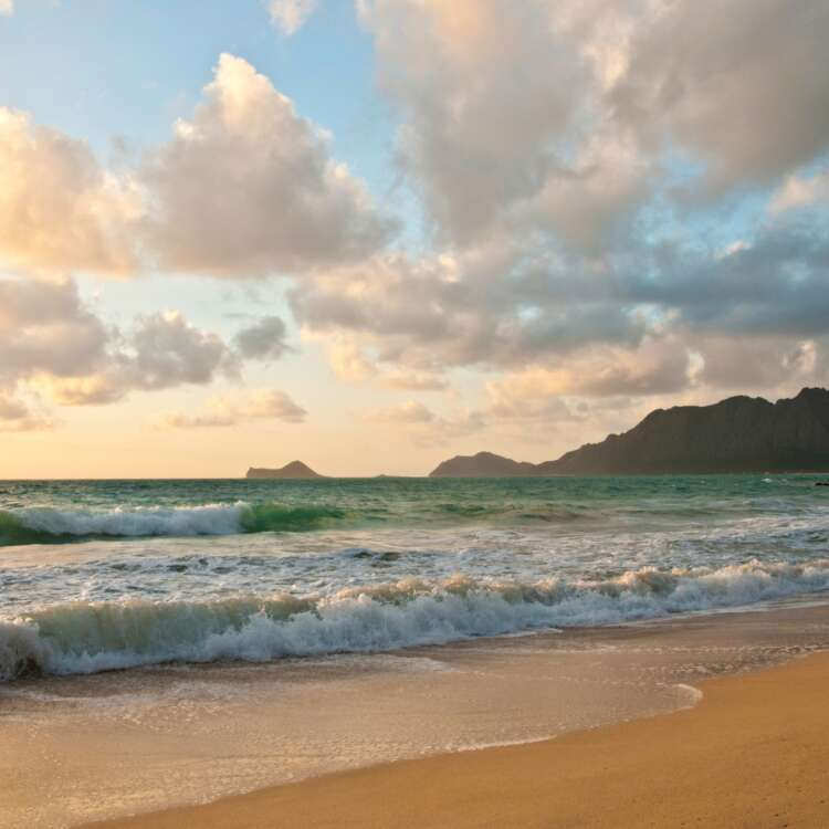 Hawaii background