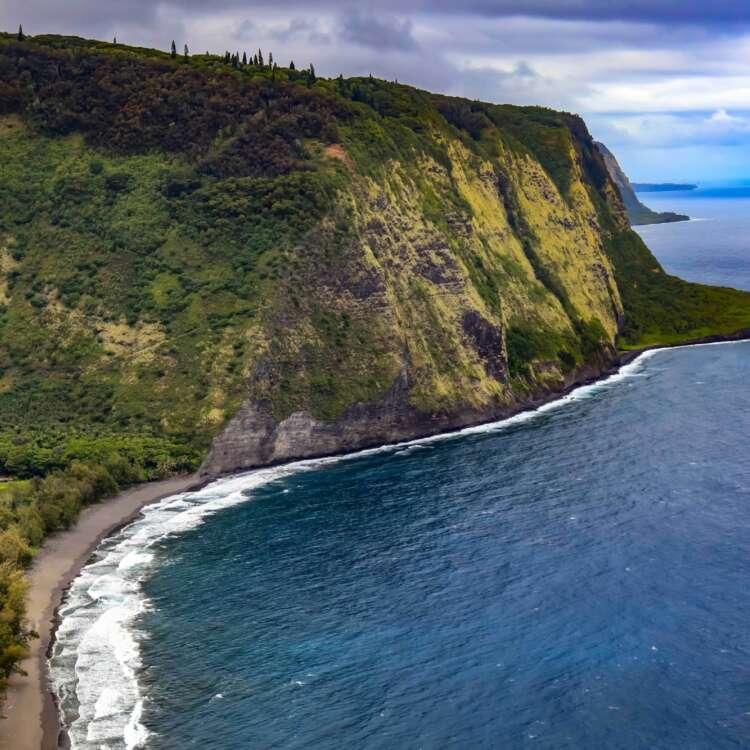 Big island kona
