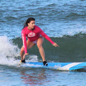 Surf Lessons in Kihei