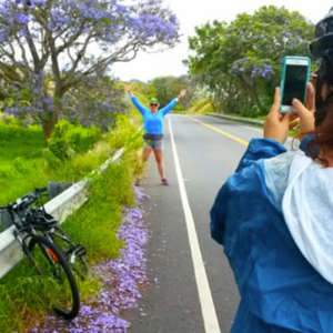 Haleakala Bike Rental and Shuttle