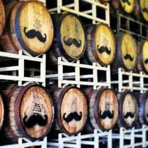 Rum and Vodka Distillery Tour and Tasting