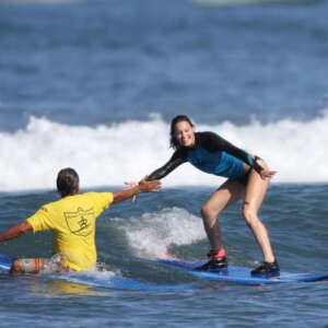Learn to Surf in Lahaina