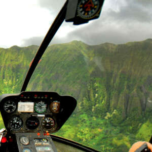 Oahu VIP Helicopter Tour