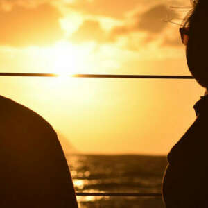 Haleiwa Sunset Catamaran Sailing Cruise