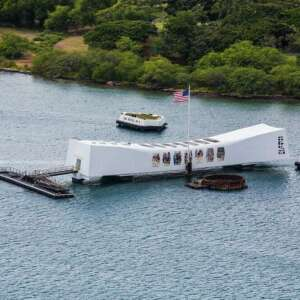 All Sites Pearl Harbor Tour