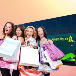 Waikele Premium Outlets Shopping Shuttle