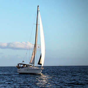 Private Sailing Daytime Charter